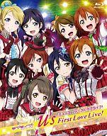 Blu-ray, その他 Blu-ray Disc ! s First Love Live!