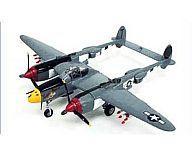 【送料無料】【smtb-u】【fsp2124-2h】【新品】ミニカー ミニカー 1/72 P-38 アメリカ陸軍航空...