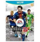 【中古】WiiUソフト FIFA13 ワールドクラスサッカー