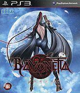 【中古】PS3ソフト アジア版 BAYONETTA (国内版本体動作可)
