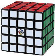 【中古】おもちゃ 5×5 プロフェッサーキューブ 「ルービックキューブ」【10P11Feb13】【画】