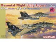 プラモデル・模型, その他  1144 Memorial Fight Jolly Rogers F-14B TOMCATFA-18F SUPER HORNET 2 WARBIRD 4591