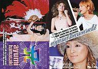 【中古】コレクションカード(女性)/Ayumi Hamasaki Trading Collection Card No.148 : 浜崎あゆみ/レギュラーカード/Ayumi Hamasaki Trading Collection Card Part3