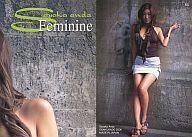 【中古】コレクションカード(女性)/FEMININE 65 : 安藤沙耶香/レギュラーカード/FEMININE