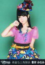 【中古】生写真(AKB48・SKE48)/アイドル/AKB48 峯岸みなみ/膝上・右手グー/CD「素敵な三角関係」ホールVer