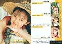 【中古】コレクションカード(女性)/Trading Card Collection B-Portrait 全日本国民的美少女コンテスト OSC-056 : 今村雅美/Trading Card Collection B-Portrait 全日本国民的美少女コンテスト