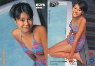 【中古】コレクションカード(女性)/BOYS BE … ALIVE CASTトレーディングカード 91 : 酒井彩名/レギュラーカード/BOYS BE … ALIVE CASTトレーディングカード画像