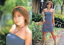 【中古】コレクションカード(女性)/ready Lady -cool women collection- 003 : 八木奈緒子/ready Lady -cool women collection-