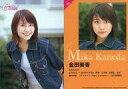 【中古】コレクションカード(女性)/Girls ! ORIGINAL CARD 09 : 金田美香/Girls ! ORIGINAL CARD