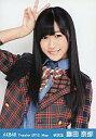 【中古】生写真(AKB48・SKE48)/アイドル/AKB48 藤田奈那/上半身・右手ピース/劇場トレーディング生写真セット2012.may