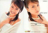 トレーディングカード・テレカ, トレーディングカード 1071101:59()Visual Photocard Collection HiP WRG04 Visual Photocard Collection HiP ColleCarA