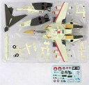 【中古】プラモデル 1/144 VF-1S ストライクバルキリー ミンメイガード(劇場版) 「超時空要塞マクロス」 バルキリーコレクション2