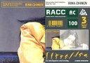 【中古】コレクションカード(女性)/ライジングアーティストカードコレクション RC-100 : 知念里奈/ノーマルカード/3面パズルカード/ライジングアーティストカードコレクション