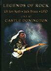 【中古】輸入洋楽DVD Uli Jon Roth / Legends of Rock - Live At Castle Donington[輸入盤]