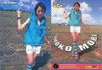 【中古】コレクションカード(女性)/METAMO COLLECTION CARD ColleCarA SP_27 : 森知子/箔押しサインカード/METAMOCOLLECTIONCARD ColleCarA