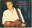 【中古】輸入洋楽CD Tommy Emmanuel / Endless Road[輸入版]
