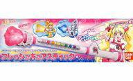 【中古】おもちゃフレッシュキュアスティック「フレッシュプリキュア!」【10P18Dec12】
