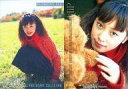 【中古】コレクションカード(女性)/Visual Photocard Collection HiP SPA21 : 藤本綾/銀箔押し/Visual Photocard Collection HiP ColleCarA