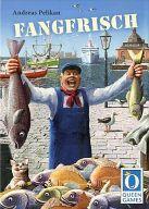 【送料無料】【smtb-u】【中古】ボードゲーム 魚河岸物語 (Fangfrisch)【10P24Jan13】【happy20...