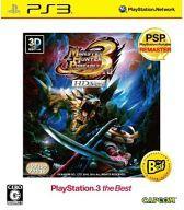 【中古】PS3ソフト モンスターハンターポータブル3rd HDver.[PS3 the Best]