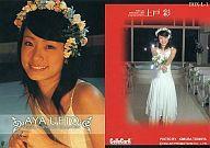 トレーディングカード・テレカ, トレーディングカード ()VISUAL PHOTOCARD COLLECTION BOX-L-1 BOXVISUAL PHOTOCARD COLLECTION