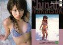 【中古】コレクションカード(女性)/wi☆th COLLECTION CARD 2002 43 : 若槻千夏/レギュラーカード/wi☆th COLLECTION CARD 2002