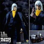 【中古】フィギュア ドクター・キリコ OVA ver. 「ブラック・ジャック」 1/6 フルアクションフィギュア