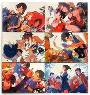 アニメBlu-ray Disc TARI TARI 初回限定版 BOX付全6巻セット