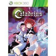 Xbox360, ソフト XBOX360 Caladrius