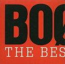 """【エントリーで全品ポイント10倍!(7月26日01:59まで)】【中古】邦楽CD BOΦWY / THE BEST""""STORY"""""""