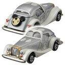 【中古】ミニカー 5thアニバーサリー ドリームスターホワイトゴールド ミッキーマウス(ホワイトゴールド) 特別仕様車 「トミカ ディズニーモータース」