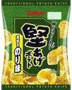 【新品】スナック菓子 お菓子◆堅あげポテト のり味 65g【10P17aug13】【画】