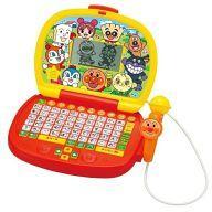 【送料無料】【smtb-u】【新品】おもちゃ マイクでうたえる♪はじめてのパソコンだいすき 「それ...