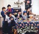 【中古】邦楽CD V6 / Oh! My! Goodness![DVD付初回限定盤A]