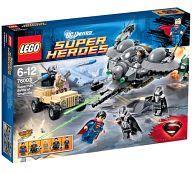 【送料無料】【smtb-u】【fsp2124-2h】【新品】おもちゃ LEGO スーパーマン:スモールビルの戦...