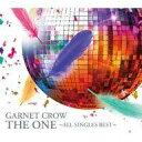 【中古】邦楽CD GARNET CROW / THE ONE 〜ALL SINGLES BEST〜[ ...
