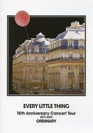 【中古】邦楽DVD Every Little Thing / 15th Anniversary Concert Tour 2011-2012 ORDINARY