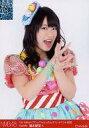【中古】生写真(AKB48・SKE48)/アイドル/NMB48 A : 福本愛菜/1st Album「てっぺんとったんで!」イベント記念生写真