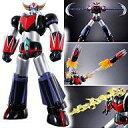 【中古】フィギュア スーパーロボット超合金 グレンダイザー 「UFOロボ グレンダイザー」