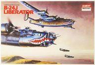 【エントリーでポイント10倍!(6月11日01:59まで!)】【中古】プラモデル 1/72 CONSOLIDATED-VULTEE B-24J LIBERATOR -コンソリデーテッド・ヴァルティー B-24J リベレーター- [1694]