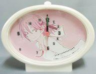 【中古】置き時計・壁掛け時計(キャラクター) テンコ 目覚まし時計 「神様家族」画像
