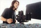 【中古】生写真(男性)/アイドル/w-inds. w-inds./緒方龍一/横型・上半身・シャツ黒・体右向き・・手前にカメラ・カレンダー「2005年1月」/公式生写真