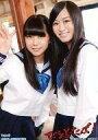 【中古】生写真(AKB48・SKE48)/アイドル/NMB48 白間美瑠・上西恵/CD「てっぺんとったんで!」(Type-B)HMV/LAWSON特典