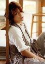 【中古】生写真(ジャニーズ)/アイドル/KAT-TUN KAT-TUN/亀梨和也/衣装白ストール茶色・座り・柱に寄りかかる・DREAM BOYS/公式生写真