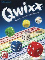 【中古】ボードゲーム クウィックス (QWIXX)【02P19Dec15】【画】