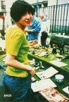 【中古】生写真(女性)/アイドル 広末涼子/膝上・衣装黄色・振り向き/公式生写真