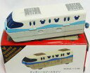ミニカー 1/199 ディズニーリゾートライン(ホワイト×アクアブルー) 「トミカ ディズニービークルコレクション」 東京ディズニーリゾート限定