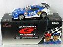 【中古】ミニカー TL0059 エッソ ウルトラフロー スープラ Forum Engineering #6(ブルー×ホワイト) 「トミカリミテッド オートバックス GT 2005シリーズ」 [726333]