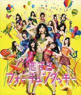 【中古】邦楽CD AKB48 / 恋するフォーチュンクッキー [DVD付通常盤Type-A](特典欠け)【10P01M...