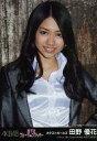 【中古】生写真(AKB48・SKE48)/アイドル/AKB48 田野優花/CD「恋するフォーチュンクッキー」劇場盤生写真
